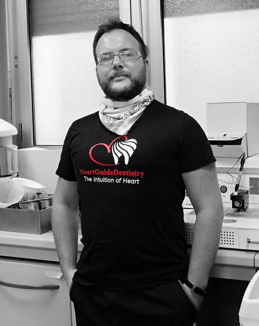 Dott. Paolo Savadori